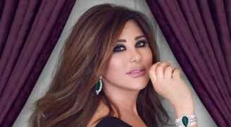 نجوى كرم: يا رب وحدك بس بتقدر تخلّص لبنان