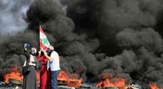 الكويت توجه رسالة إلى رعاياها في بيروت