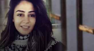 """محامي الأسيرة الأردنية في سجون الاحتلال """"هبة اللبدي"""": هذه أخر التطورات"""
