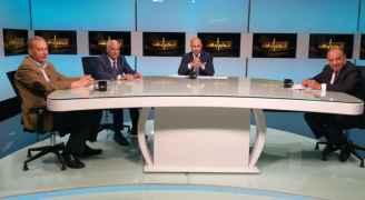 """الشناق يدعو الأحزاب الأردنية إلى الخروج من خطاب """"البعبع"""".. فيديو"""