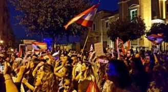 لبنان.. الحراك يعلن الثلاثاء آخر مهلة لإنهاء مشاورات تكليف الحكومة