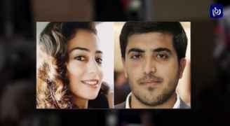 تفاعل واسع على مواقع التواصل الاجتماعي مع نبأ الإفراج عن هبة وعبدالرحمن - فيديو