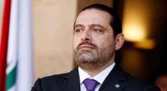 رئيس مجلس النواب اللبناني يصر على تسمية الحريري لرئاسة الحكومة