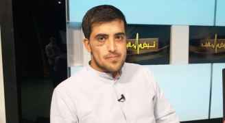 """عبد الرحمن مرعي لـ """"رؤيا"""": الاحتلال أخبرني أن ما حدث معي مجرد """" قرصة أذن"""" - فيديو"""