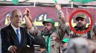"""نتنياهو: """"بهاء ابو العطا كان قنبلة موقوتة وأمرت باغتياله"""""""