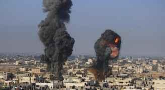 الحكومة الفلسطينية تطلب تدخلا فوريا لوقف عدوان الاحتلال على غزة