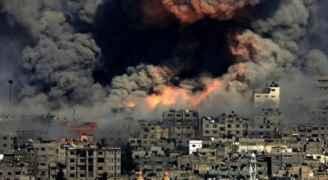 """المقاومة الفلسطينية تطلق على المعركة مع الاحتلال اسم """"صيحة الفجر"""""""