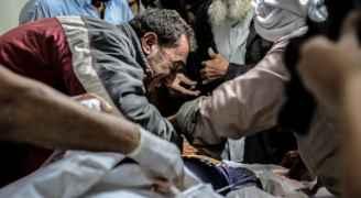 ارتفاع عدد الشهداء الفلسطينيين في غزة والاحتلال يواصل عدوانه بشراسة