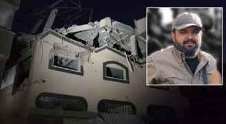 شاهد .. الاحتلال يروي التفاصيل الدقيقة لاغتيال بهاء أبو العطا في قطاع غزة
