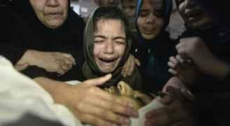 أطفال غزة ووحشية الاحتلال .. العالم يرى ويسمع لكن لا يكترث!