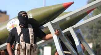 رغم اتفاق الهدنة .. 4 صواريخ تنطلق من غزة وصافرات الانذار تدوي بمستوطنات الغلاف