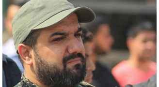 الحرس الثوري الإيراني يعلق على اغتيال أبو العطا