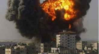 الحكومة الفلسطينية تقيم الخسائر في القطاع بعد العدوان الأخير