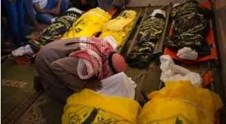 شهيد تاسع متأثرًا بجراحه من عائلة السواركة في غزة