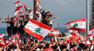 دعوات للعصيان المدني في لبنان