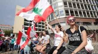 """مجلسالامن الدولي يدعو الى الحفاظ على """"الطابع السلمي للتظاهرات"""" في لبنان"""