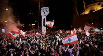 لبنان.. دعوات لقطع الطرقات في اليوم الـ40 لانطلاق الاحتجاجات