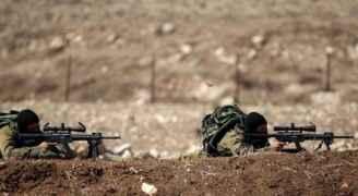 استشهاد طفل فلسطيني برصاص الاحتلال شرق خانيونس