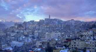 دخول أول أيام مربعانية الشتاء.. والأردنيون على موعد مع عودة الأمطار الأسبوع الحالي - فيديو