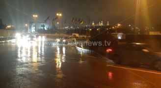 العاصمة عمان تسجل كميات امطار قياسية
