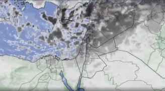 طقس العرب: تدفق المزيد من السحب الممطرة نحو شمال ووسط الأردن