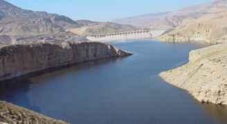 وزارة المياه: 14 مليون م3 دخلت السدود خلال المنخفض الجوي الأخير