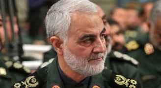 من هو قائد فيلق القدس الإيراني قاسم سليماني الذي قتل في قصف على مطار بغداد؟