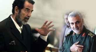 ديما فراج: الصفة المشتركة بين صدام وسليماني أنهم قتلوا بواسطة الأمريكان