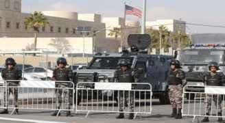 عكاظ: الولايات المتحدة تطلب من الأردن تعزيز حماية مصالحها بالمملكة