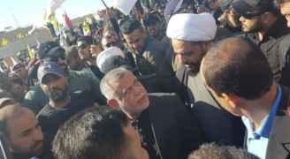 أنباء عن اعتقال أمريكي لقيس الخزعلي وهادي العامري.. ونفي عراقي
