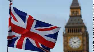بريطانيا تعزز الأمن في قواعدها بالشرق الأوسط بعد مقتل سليماني