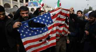 تنبيه أمني من السفارة الأمريكية في العراق