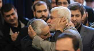 حماس تعزي باغتيال سليماني: كان داعمًا للمقاومة الفلسطينية