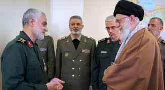 طهران: واشنطن طلبت منا أن يكون الرد على قتل سليماني متناسبا!