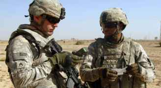 التحالف الدولي يخفض عملياته في العراق لأسباب أمنية
