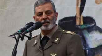 """الجيش الإيراني: الأمريكيون لا يمتلكون  الشجاعة"""" لتنفيذ تهديداتهم"""