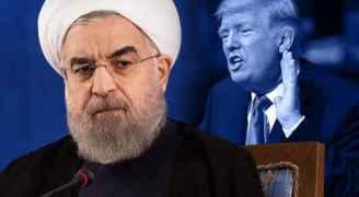 """روحاني ردا على ترمب: """"لا تهدد أبدا الأمة الايرانية"""""""
