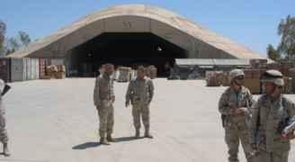 """هكذا نجا الجنود الامريكيون في """"عين الأسد"""" من الصواريخ الإيرانية"""