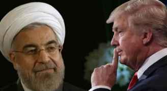 """روحاني: ايران """"لا تتقهقر أمام أمريكا"""""""