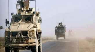 """""""سانا"""": القوات الأمريكية تخلي قاعدتها في الحسكة"""