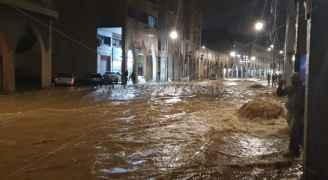 أمين عمان: المشكلة في منطقة وسط البلد تعود لنحو 70 عاما