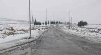 طقس العرب يكشف موعد انتهاء تأثير المنخفض الجوي ويحذر  الأردنيين