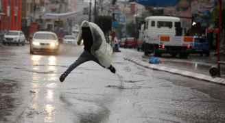 الأرصاد الفلسطينية: جو شديد البرودة ومنخفض جديد الخميس