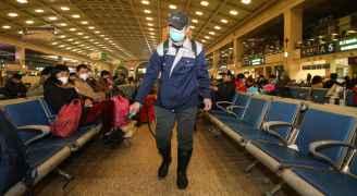 الصين تفرض الحجر الصحي على مدينتين بسبب فيروس كورونا المستجدّ