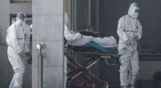 ارتفاع عدد الوفيّات بفيروس كورونا المستجدّ في الصين