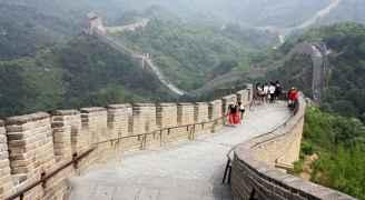 بكين تقرر إغلاق جزء من سور الصين العظيم سعيا لمنع انتشار فيروس كورونا