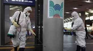 """الصين تشدد إجراءات الكشف عن فيروس """"كورونا"""""""