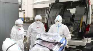 """""""الفيروس القاتل"""" يحصد مزيدا من الضحايا في الصين"""