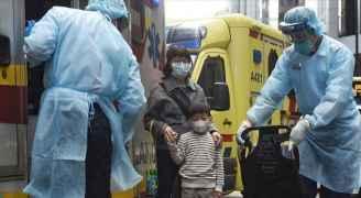 """وزارة الصحة حول """"فيروس كورونا"""": لا يوجد قلق من دخول المنتجات الصينية إلى الأردن - فيديو"""