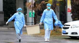 الصين تعلن التوصل لدواء مضاد لفيروس كورونا